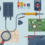 ¿Tienen salida los cursos de electricista?