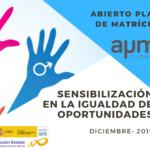 Curso gratuito sensibilizacion igualdad oportunidades sepe Aymo Formación