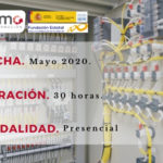 curso gratuito normas de operacion de la red de distribucion electrica aymo formacion granada