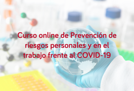 curso online coronavirus