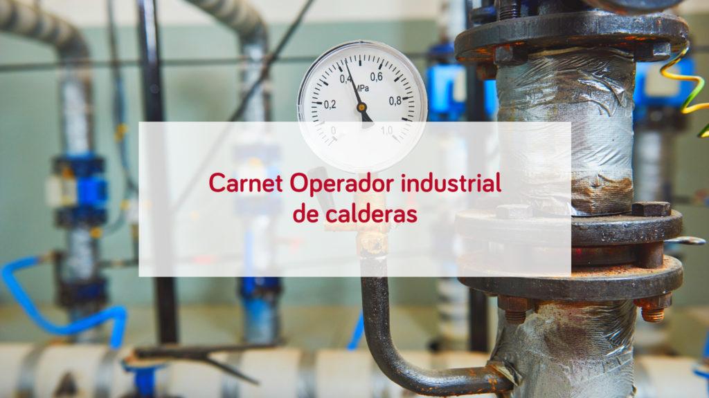 carnet-profesional-operador-industrial-calderas