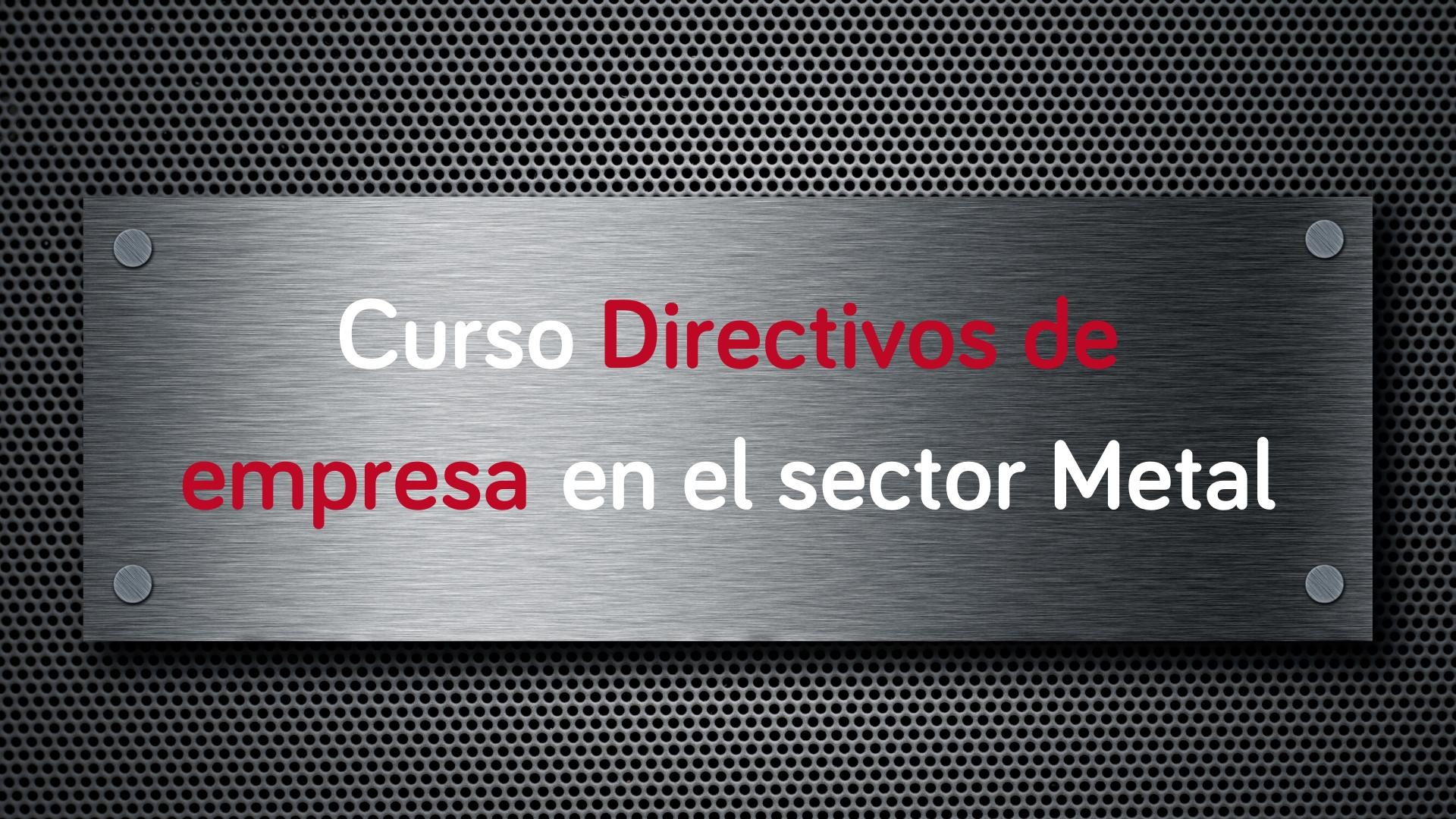 curso-directivos-empresa-metal