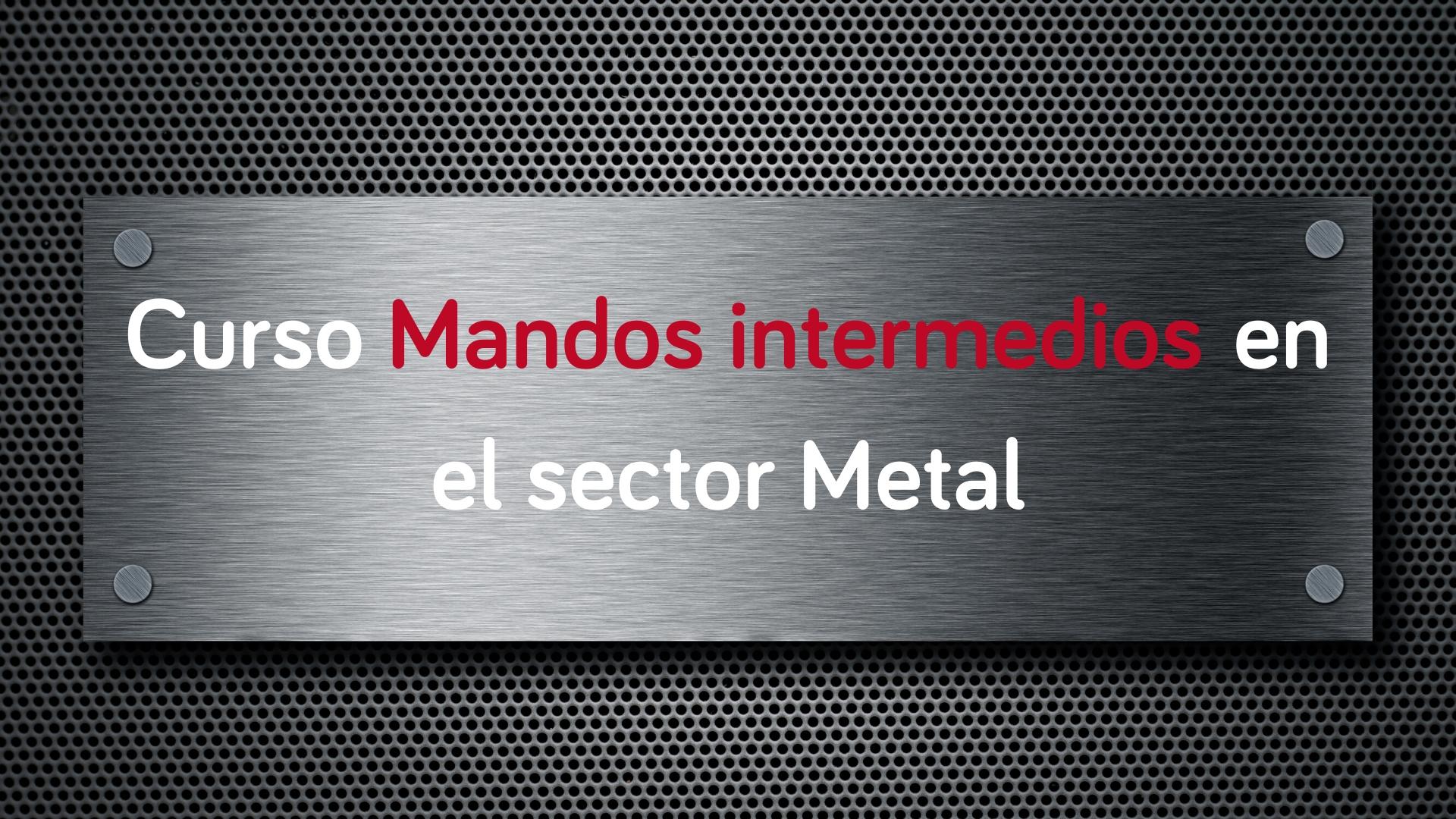 curso-mandos-intermedios-metal